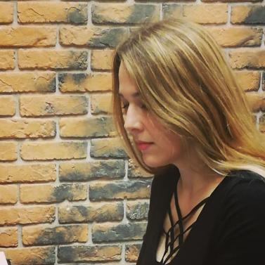 Agata Babicz nagrania w studio